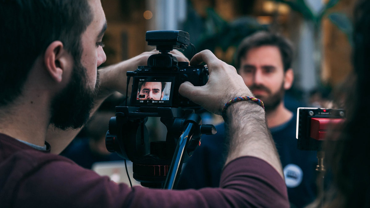 Ejemplos de video marketing