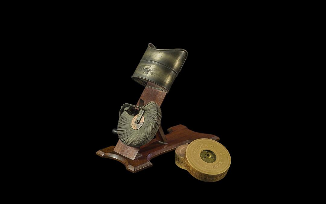 Mutoscopio ¿qué es y para qué se usaba?