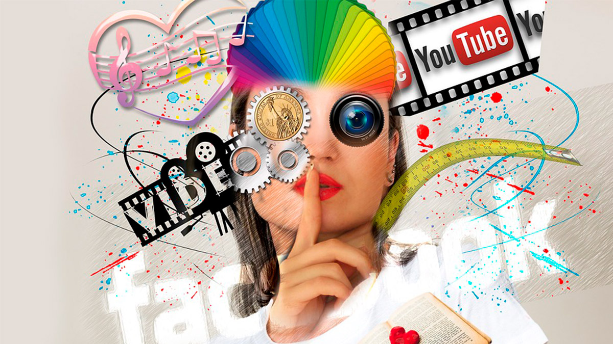 Hacer un vídeo publicitario promocional gratis