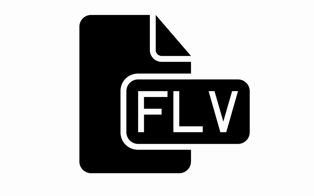Formato de vídeo FLV