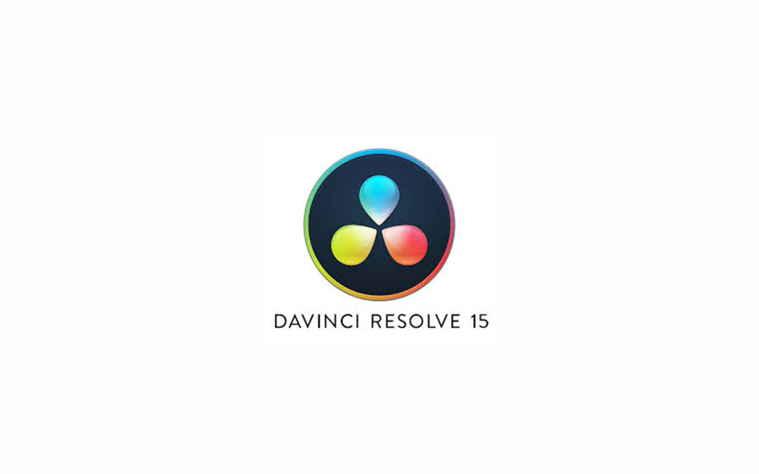 Editor de vídeo DaVinci Resolve