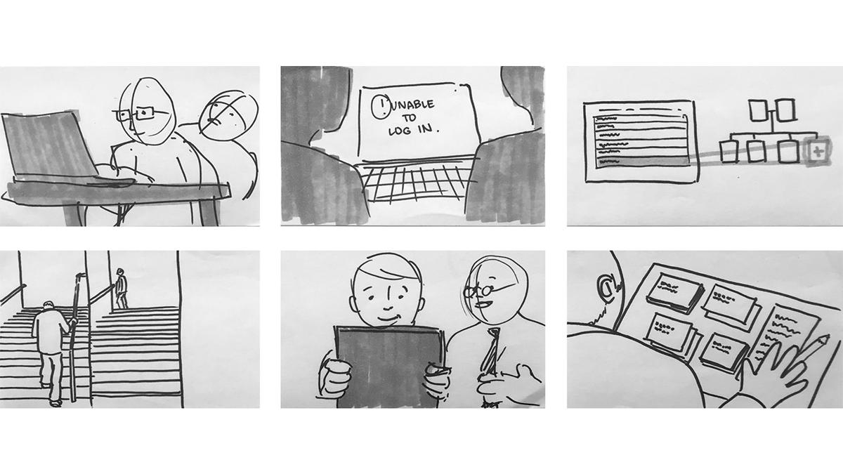 Aplicaciones para storyboard